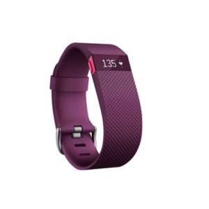 FITBIT CHARGE HR | PLUM